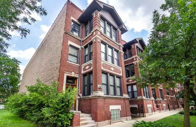 5125 South Greenwood Avenue - 5125 South Greenwood Avenue, Chicago, IL 60615