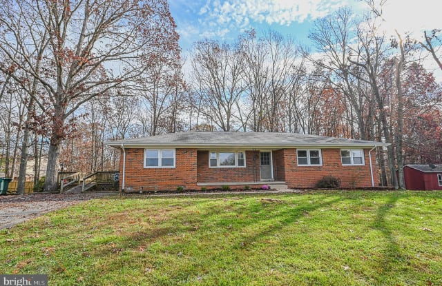 12129 MARBLE HILL LANE - 12129 Marble Hill Lane, Prince William County, VA 20143