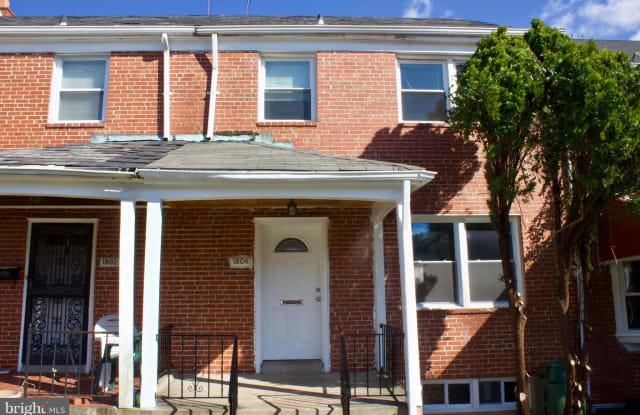 1804 INGRAM ROAD - 1804 Ingram Road, Baltimore, MD 21239