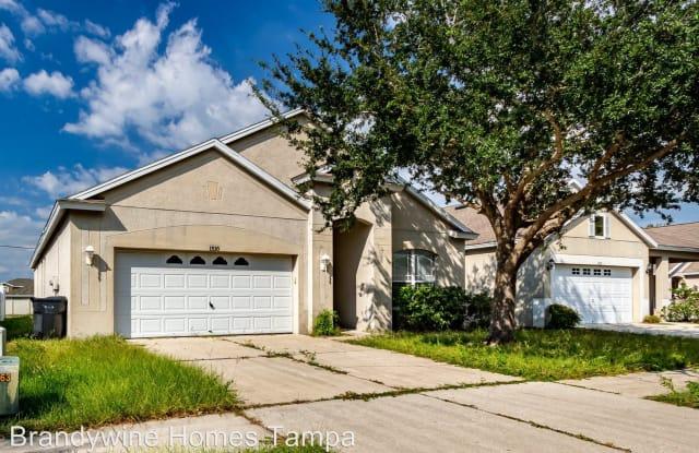 1510 Delano Trent St - 1510 Delano Trent Street, Ruskin, FL 33570