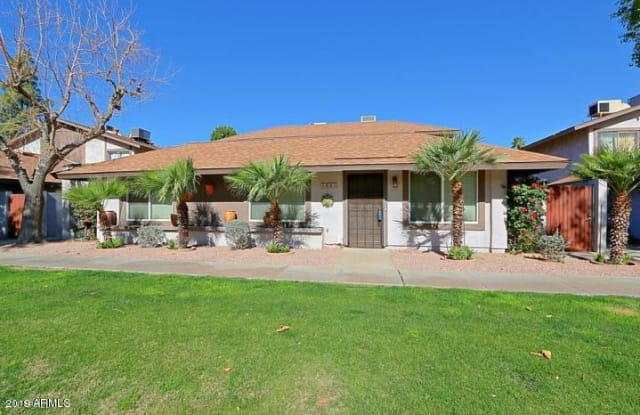 1021 N 84TH Place - 1021 North 84th Place, Scottsdale, AZ 85257