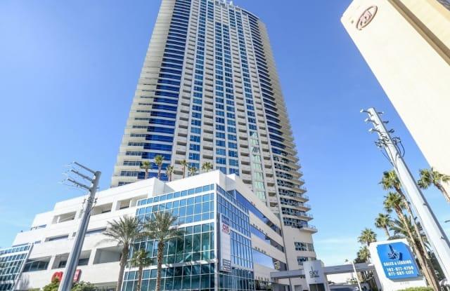 2700 Las Vegas Blvd Unit 1806 - 2700 South Las Vegas Boulevard, Winchester, NV 89109
