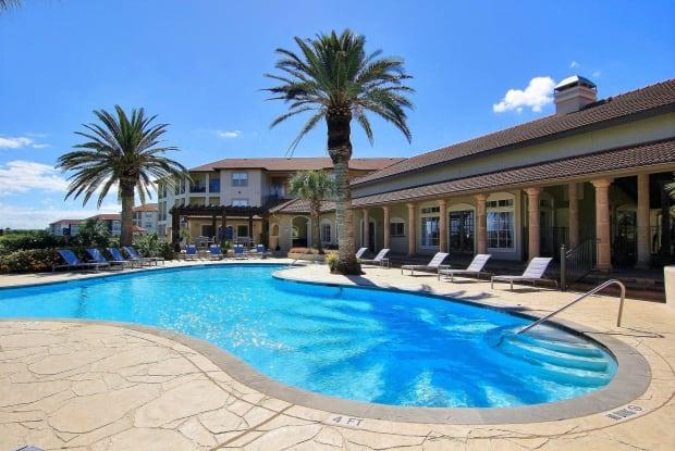 Baypoint Apartments - 1802 Ennis Joslin Rd, Corpus Christi, TX 78412