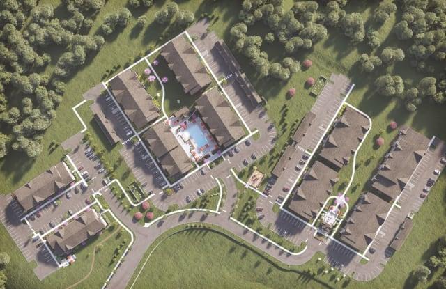 Woodmont Parc Roxbury - 1800 Rt 46 West, Morris County, NJ 07857