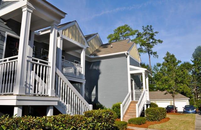 Silvana Oaks - 8439 Dorchester Rd, North Charleston, SC 29418