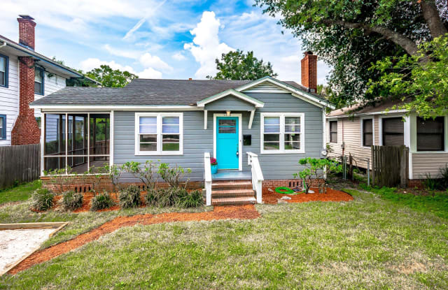 5320 COLONIAL AVE - 5320 Colonial Avenue, Jacksonville, FL 32210