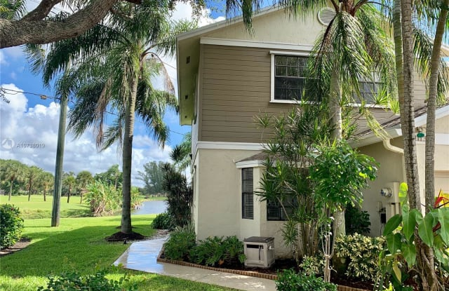 1113 NW 107th Ave - 1113 Northwest 107th Avenue, Pembroke Pines, FL 33026