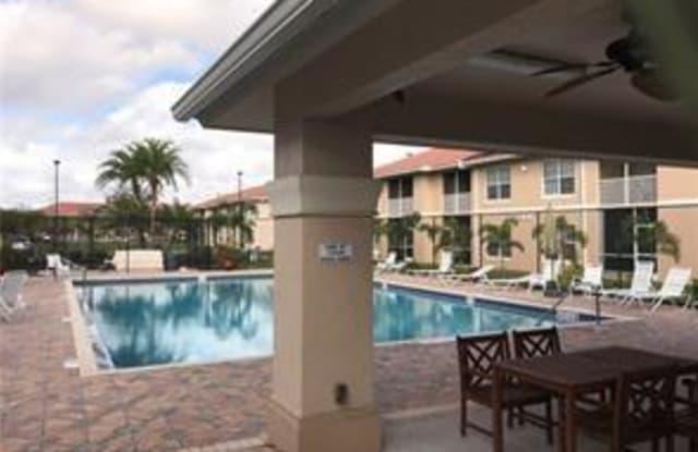 8313 Bernwood Cove LOOP - 8313 Bernwood Cove Loop, Fort Myers, FL 33966