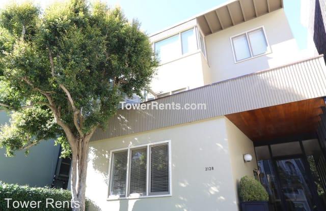 2128 Vallejo Street - 2128 Vallejo Street, San Francisco, CA 94123
