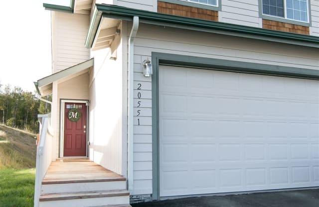 20551 Mountain Vista Dr - 20551 Mountain Vista Drive, Anchorage, AK 99577