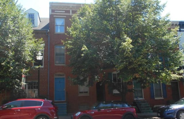 805 S CHARLES STREET - 805 South Charles Street, Baltimore, MD 21230