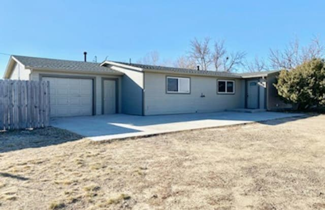 3733 W County Road 8 - 3733 West County Road 8, Larimer County, CO 80513