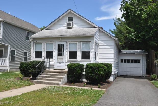 608 Mercer Avenue - 608 Mercer Avenue, Spring Lake Heights, NJ 07762