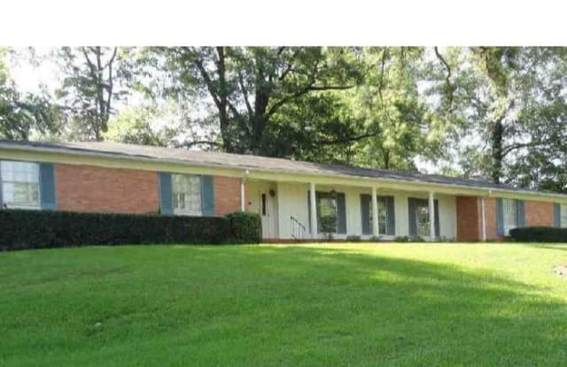 4730 Old Canton Road - 4730 Old Canton Road, Jackson, MS 39211