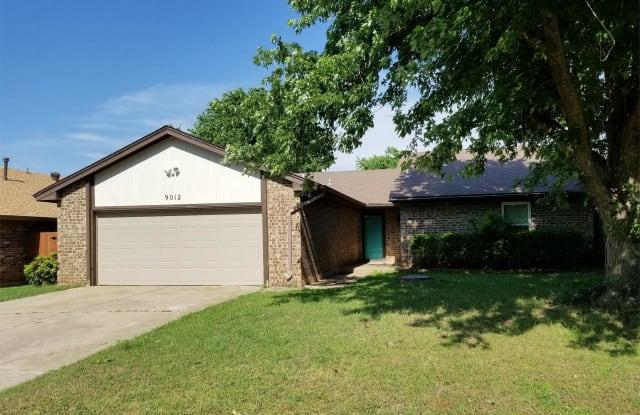 9012 Kimberly Road - 9012 Kimberly Road, Oklahoma City, OK 73132