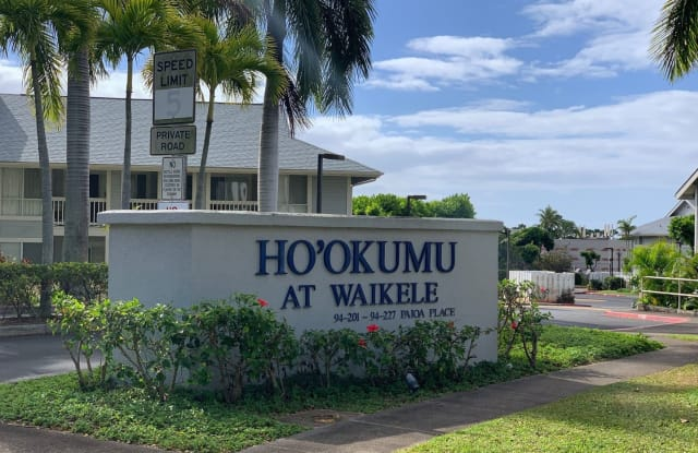 94-207 Paioa Place #M203 - 94-207 Paioa Place, Waikele, HI 96797