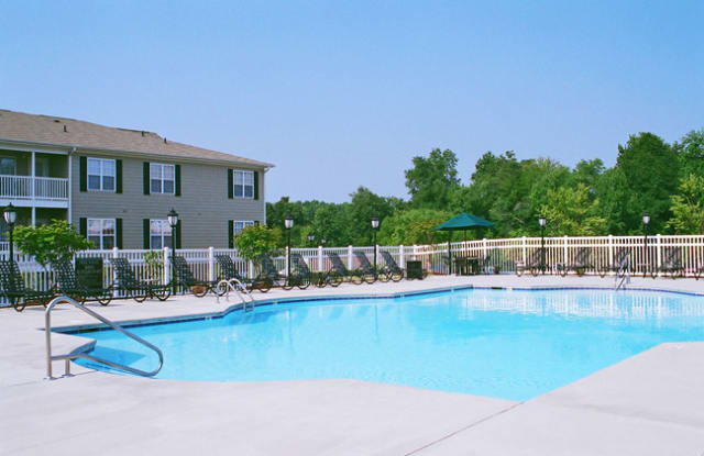Legacy at Twin Oaks - 5269 Hilltop Rd, Greensboro, NC 27407