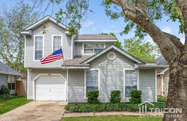 1810 Green Gate Drive - 1810 Green Gate Dr, Rosenberg, TX 77471