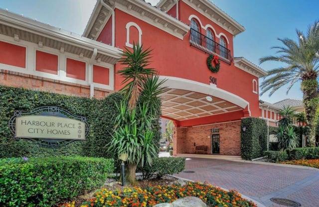 501 KNIGHTS RUN AVENUE - 501 Knights Run Avenue, Tampa, FL 33602
