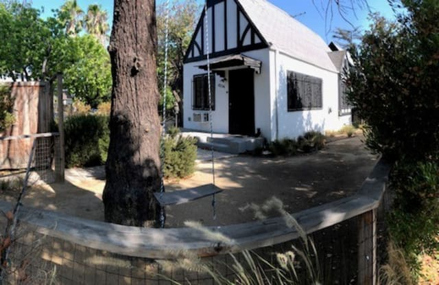 1240 South Hoover Street - 1240 S Hoover St, Los Angeles, CA 90006