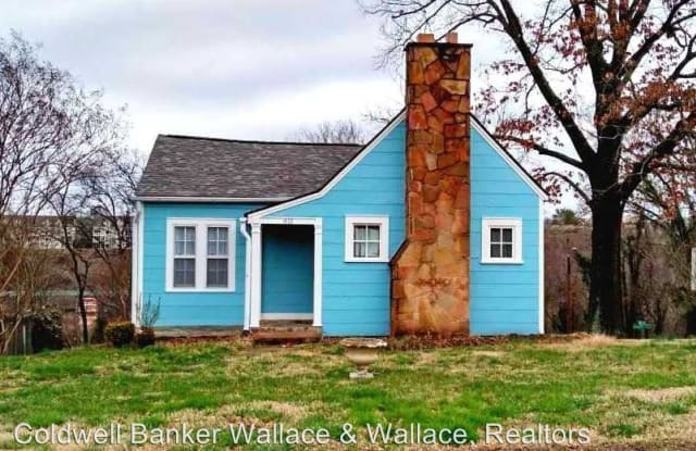 611 Phillips Avenue - 611 Phillips Ave, Knoxville, TN 37920