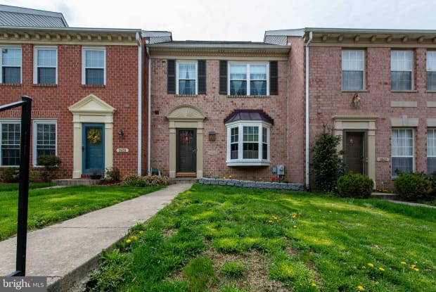 3940 FOREST VALLEY ROAD - 3940 Forest Valley Road, Carney, MD 21234