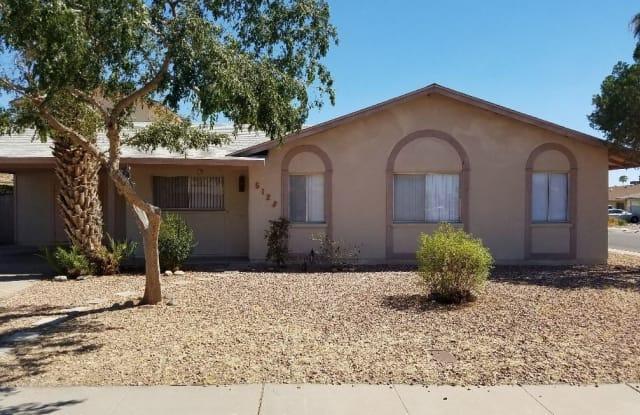 5123 W. Evans Dr. - 5123 West Evans Drive, Glendale, AZ 85306