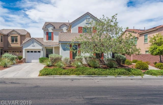 10464 CALICO PINES Avenue - 10464 Calico Pines Ave, Summerlin South, NV 89135