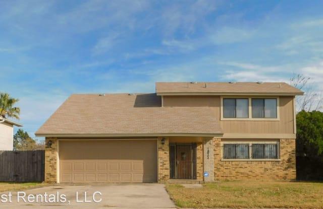 1822 Cedarview Dr - 1822 Cedarview Drive, Killeen, TX 76543