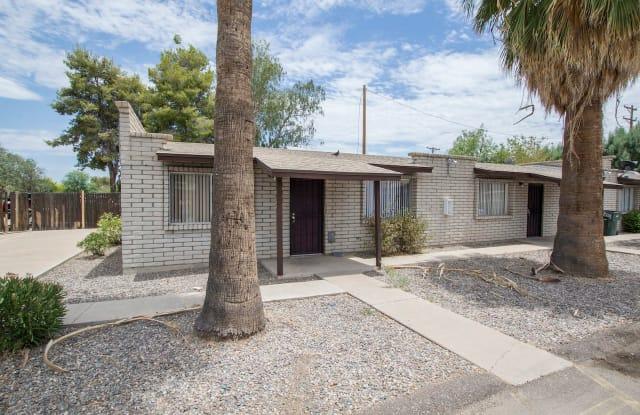 2201 W Belmont Ave Apt 1 - 2201 West Belmont Avenue, Phoenix, AZ 85021