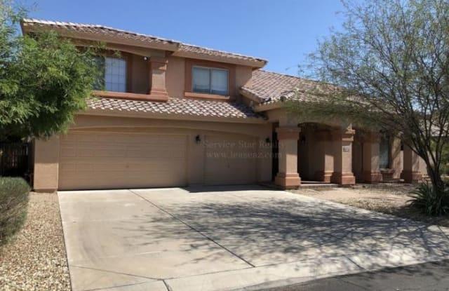 12924 W Apodaca Dr - 12924 West Apodaca Drive, Maricopa County, AZ 85340