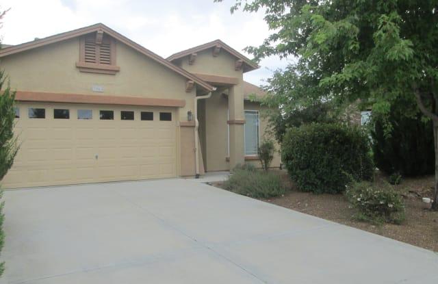 7963 N Music Mountain Lane - 7963 North Music Mountain Lane, Prescott Valley, AZ 86315