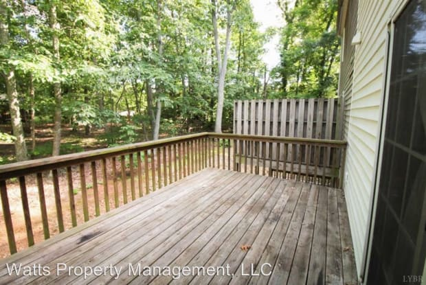 505 Barrington Way - 505 Barrington Way, Lynchburg, VA 24502