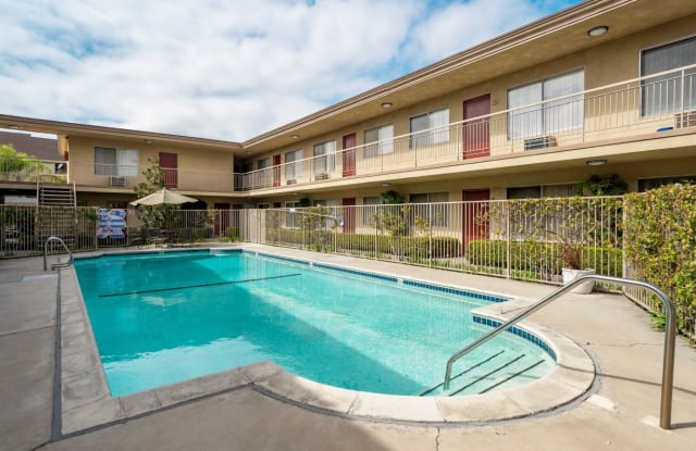 Athenian - 111 North Western Avenue, Anaheim, CA 92801