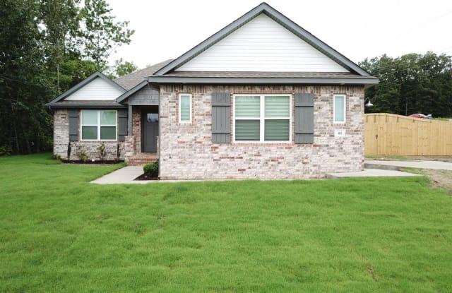 105 Ray Street - Lot 38 TT - 105 S Ray Ave, Fayetteville, AR 72701