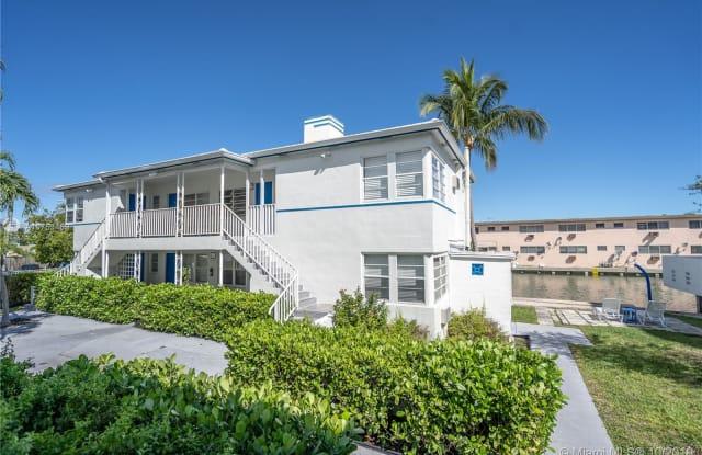 7143 BONITA DR - 7143 Bonita Drive, Miami Beach, FL 33141