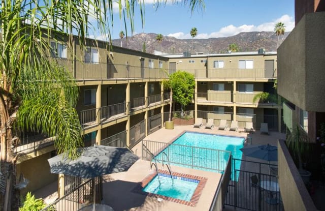 Legacy at Westglen - 1151 Sonora Ave, Glendale, CA 91201