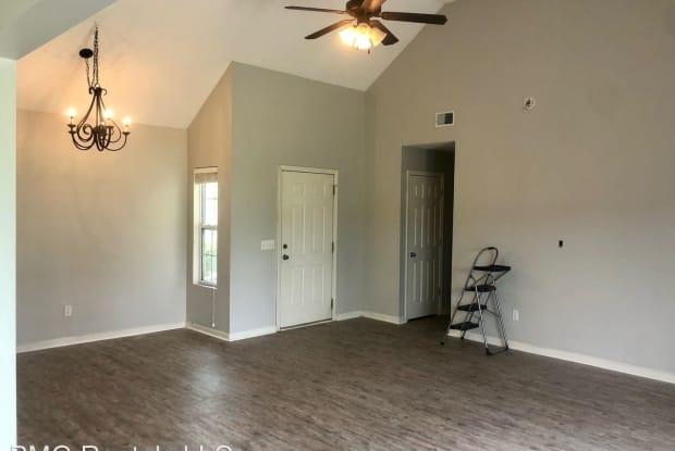 5025 Scotch Pine Avenue - 5025 Scott Pine Avenue, Statesboro, GA 30458