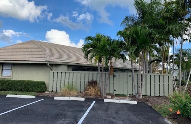 1127 E Seminole Avenue - 1127 East Seminole Street, Jupiter, FL 33477