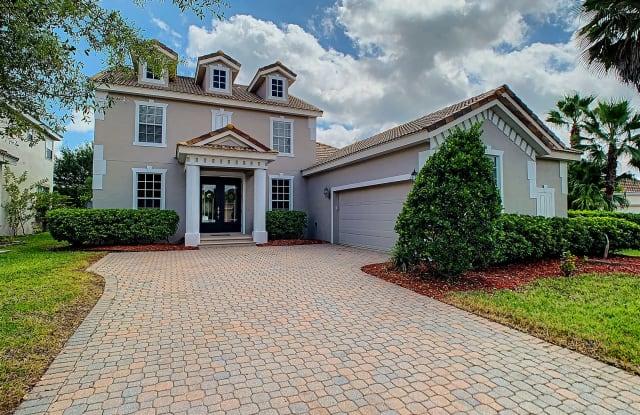 463 Venetian Villa Dr - 463 Venetian Villa Drive, New Smyrna Beach, FL 32168