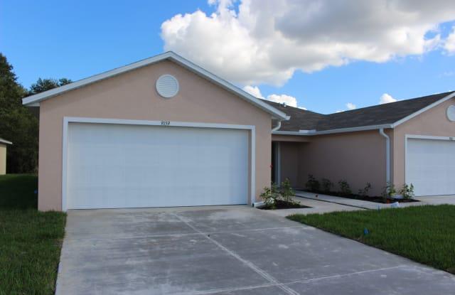 9161 Aegean Cir - 9161 Aegean Circle, Lehigh Acres, FL 33936