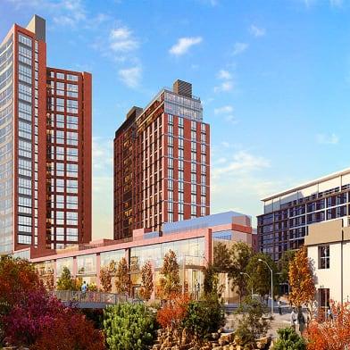 Glenwood Gardens Apartments For Rent