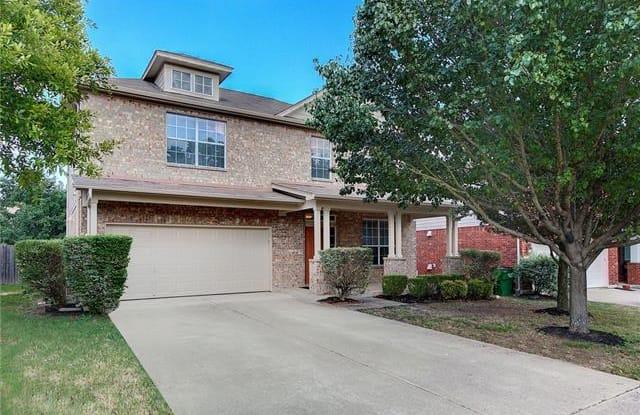 8213 Menlo Park PL - 8213 Menlo Park Place, Brushy Creek, TX 78681