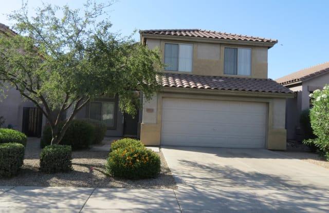 4422 E Coyote Wash Drive - 4422 East Coyote Wash Drive, Phoenix, AZ 85331