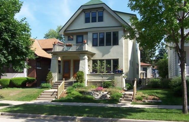 5428 West Cherry Street - 5428 West Cherry Street, Milwaukee, WI 53208
