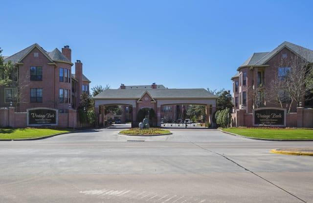 Vintage Park - 15727 Cutten Rd, Houston, TX 77070