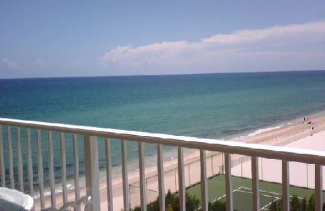 3540 S Ocean Boulevard - 3540 South Ocean Boulevard, South Palm Beach, FL 33480