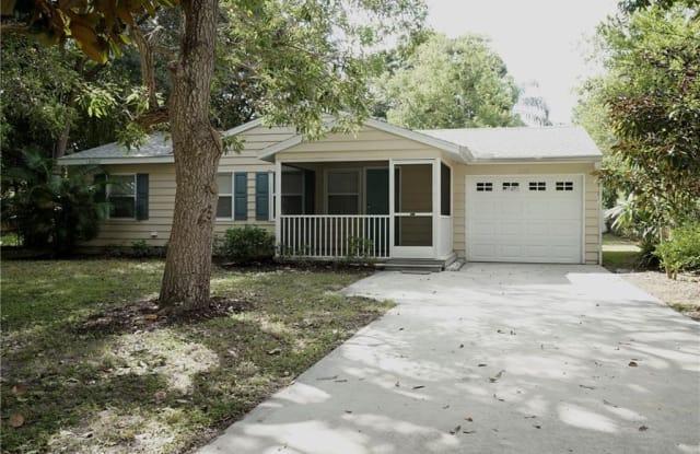 2190 MAGNOLIA STREET - 2190 Magnolia Street, Sarasota, FL 34277