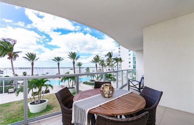 3000 Oasis Grand BLVD - 3000 Oasis Grand Blvd, Fort Myers, FL 33916