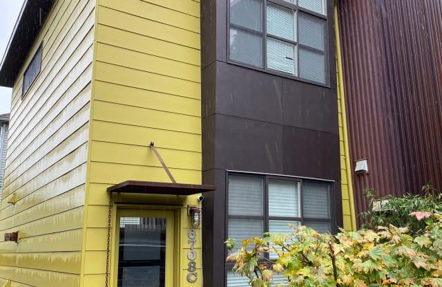 6708 Corson Avenue South - 6708 Corson Avenue South, Seattle, WA 98108